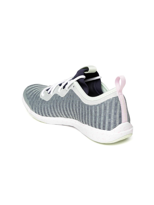 Buy ADIDAS Women Green   Navy CRAZYMOVE Training Shoes - Sports ... b95e340fb
