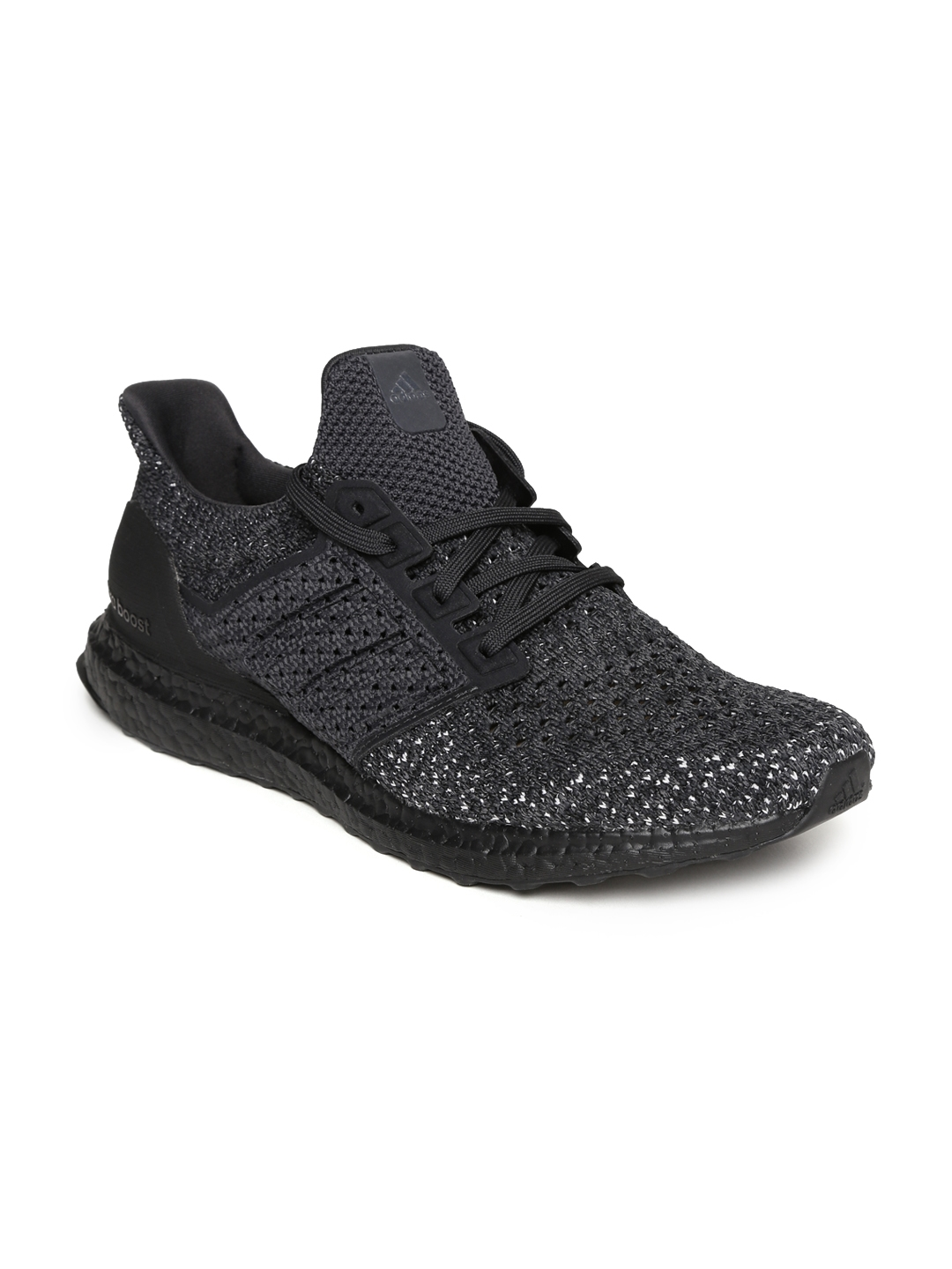 9c5ae2197ca82 Buy ADIDAS Men Black ULTRABOOST CLIMA Running Shoes - Sports Shoes ...
