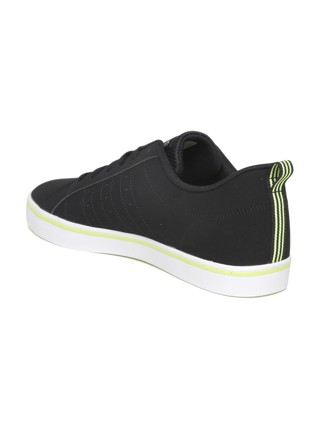 pretty nice d7f96 00185 ADIDAS Men Black VS PACE Sneakers