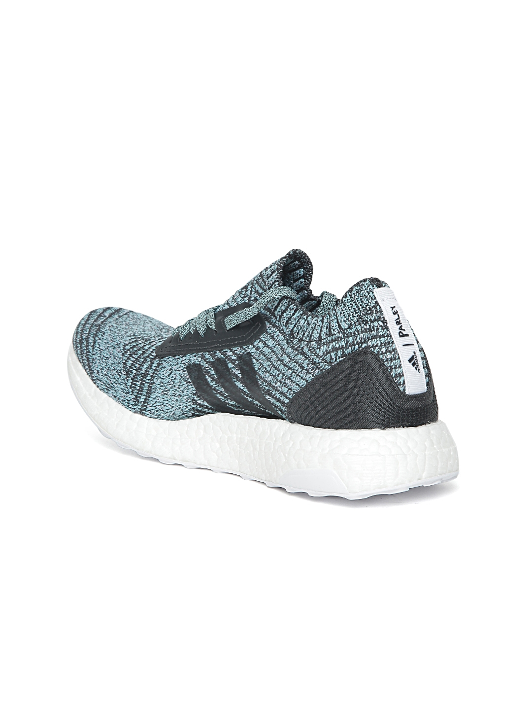 outlet store bf70b 60203 Buy ADIDAS Women Blue & Black ULTRABOOST X PARLEY Running Shoes ...