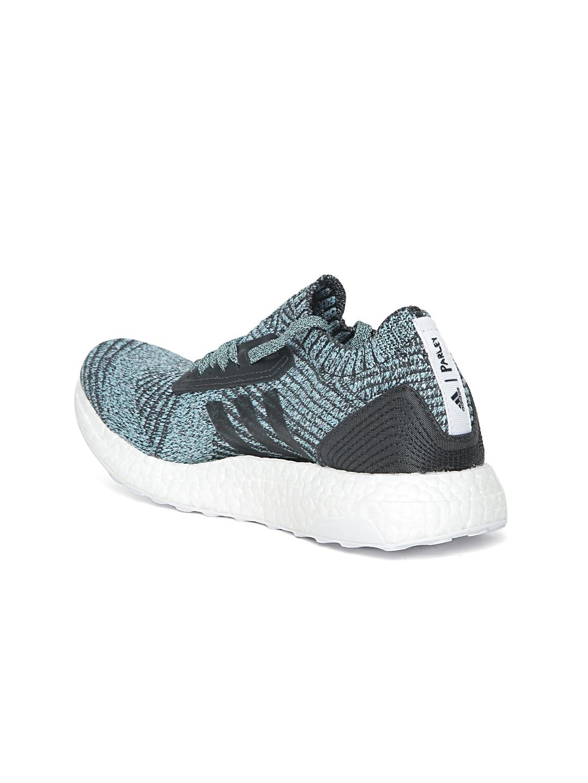 more photos 5e926 93631 ADIDAS Women Blue   Black ULTRABOOST X PARLEY Running Shoes