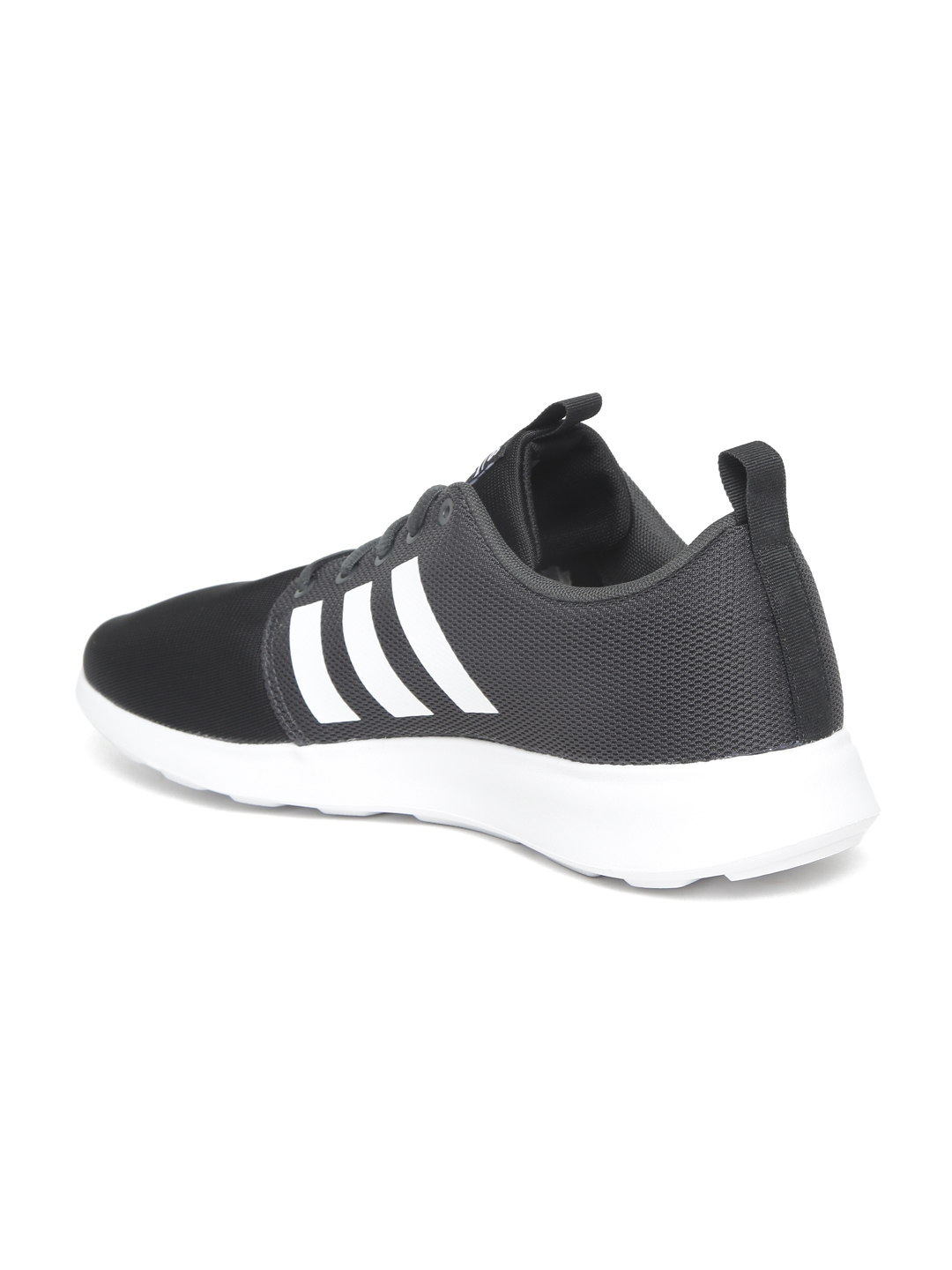 4323061c6 Buy ADIDAS Men Black CF Swift Racer Running Shoes - Sports Shoes for ...