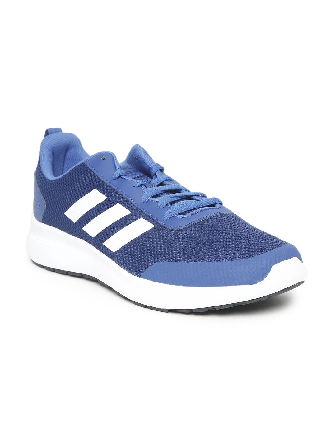 02ada65b39a Buy ADIDAS Men Blue ELEMENT RACE Running Shoes - Sports Shoes for ...