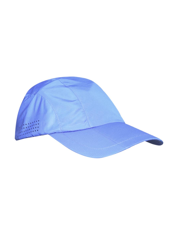 ce466ce19cb23 Buy Reebok Unisex Blue Act ENH Performance Solid Training Cap - Caps ...