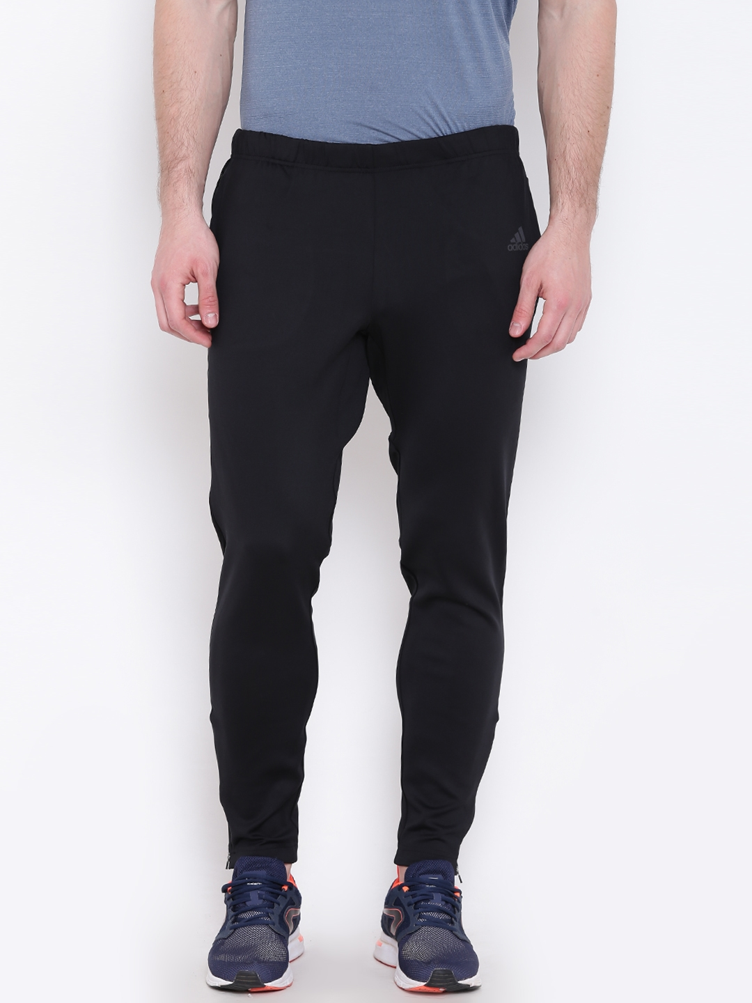 ae75ce7ee987d Buy ADIDAS Men Black Astro Running Track Pants - Track Pants for Men ...