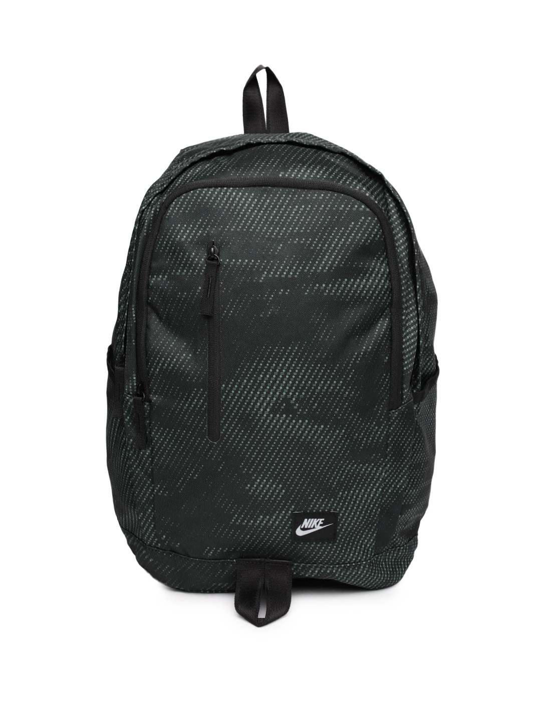 8207471a6e7c Buy Nike Unisex Black All Access Soleday Graphic Backpack ...