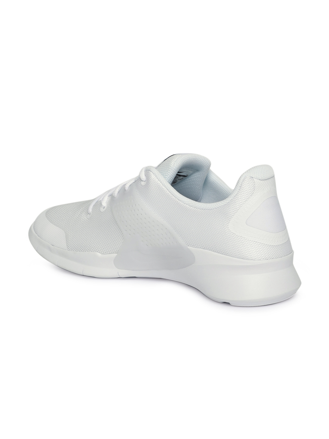 08ee879f7a48 Buy Nike Men White Arrowz Sneakers - Casual Shoes for Men 4030144 ...