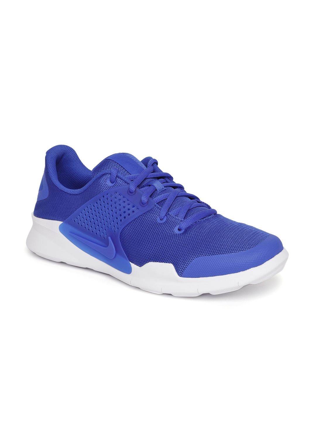 380863dffee7 Buy Nike Men Blue Arrowz Sneakers - Casual Shoes for Men 4030145 ...