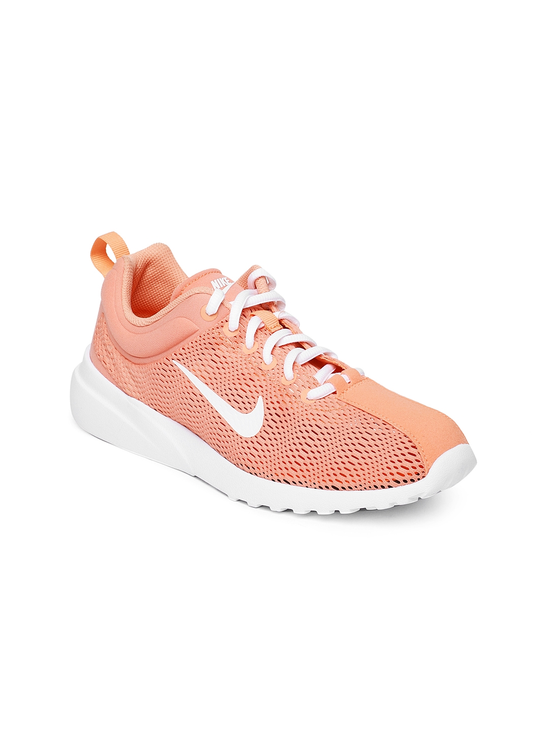 533e7a7fd Buy Nike Women Peach Coloured Superflyte Sneakers - Casual Shoes for ...