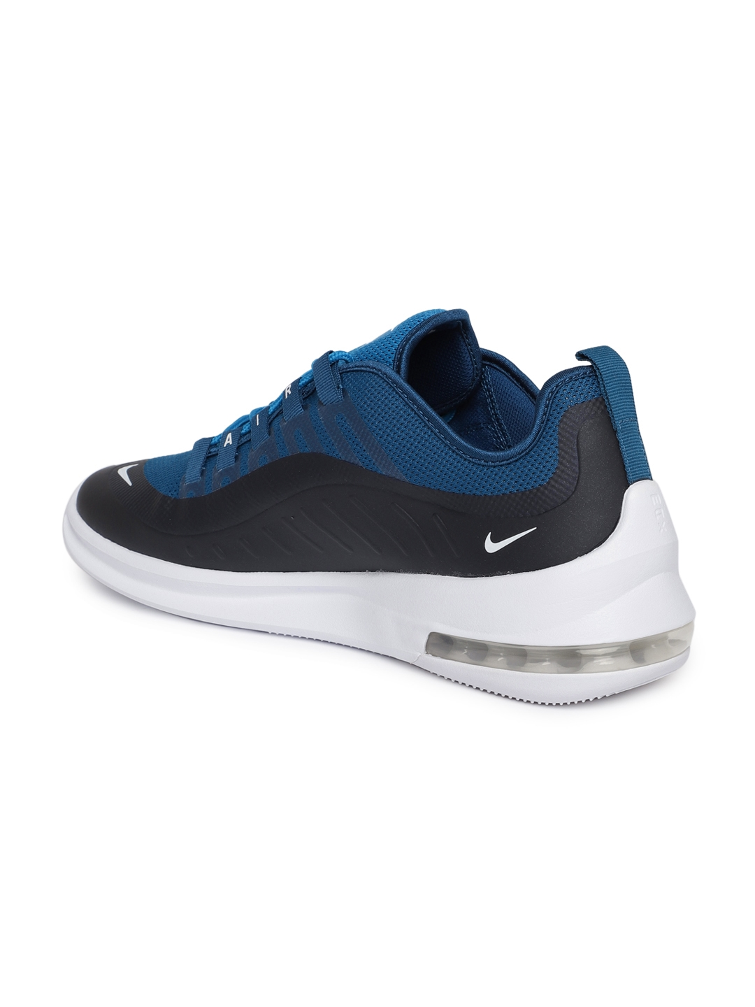 Buy Nike Men Blue   Black Air Max Axis Sneakers - Casual Shoes for ... 033d27e72