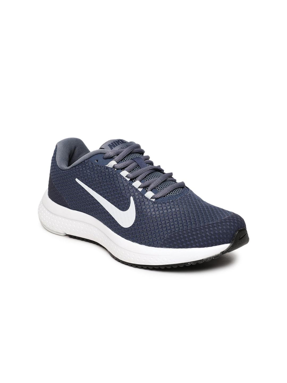 1518b41be53 Buy Nike Women Navy Runallday Running Shoes - Sports Shoes for Women ...
