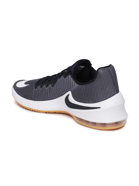 6d2b3c39c3d7 Buy Nike Men Navy Air Max Infuriate 2 Low Basketball Shoes - Sports ...