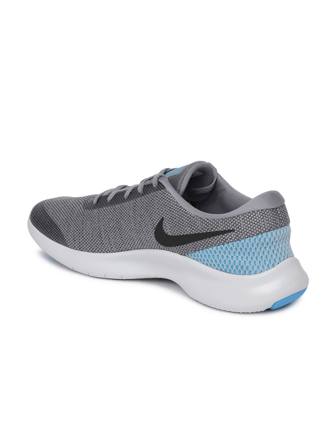 84cff505a2d1c Buy Nike Men Grey Flex Experience RN 7 Running Shoes - Sports Shoes ...