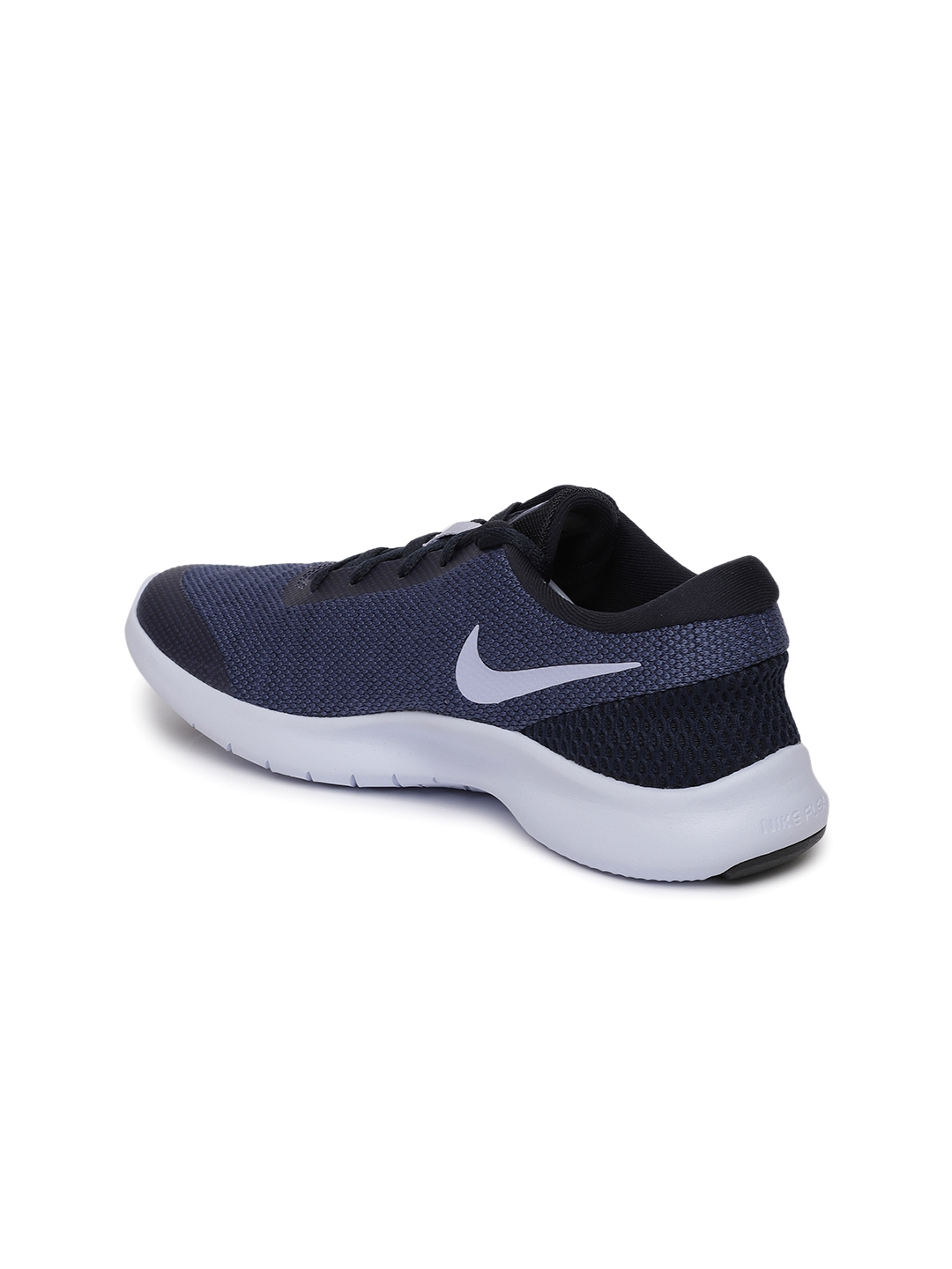 d99eee6b6fa7 Buy Nike Women Blue Flex Experience RN 7 Running Shoes - Sports ...