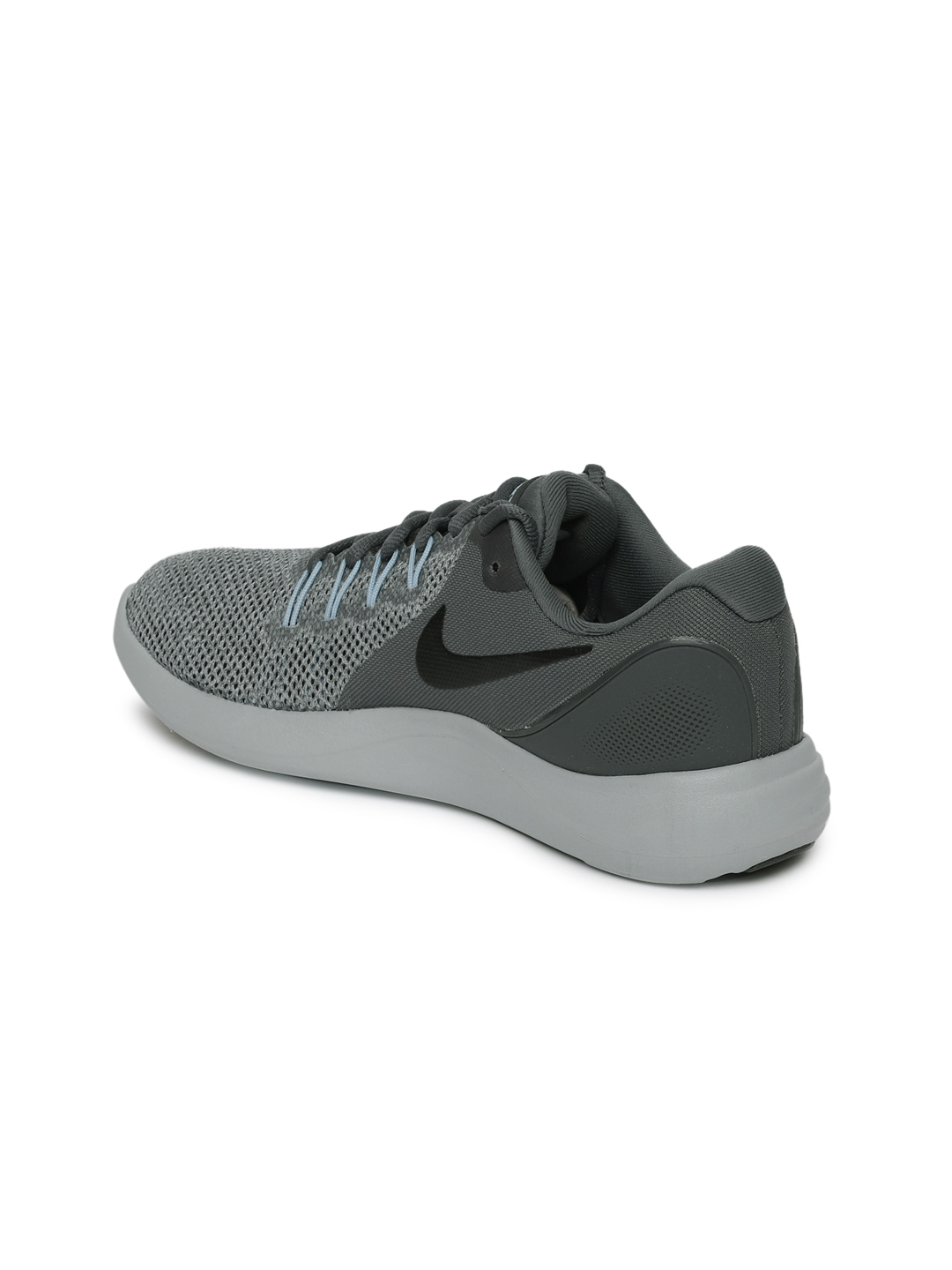 dbf84a7f Buy Nike Women Grey Lunar Apparent Running Shoes - Sports Shoes for ...