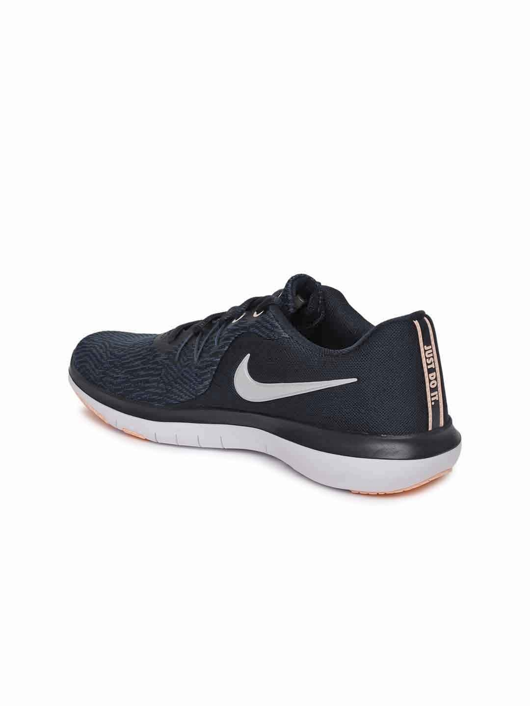 c6b4717707276 Buy Nike Women Navy Blue Flex Supreme TR 6 Training Shoes - Sports ...