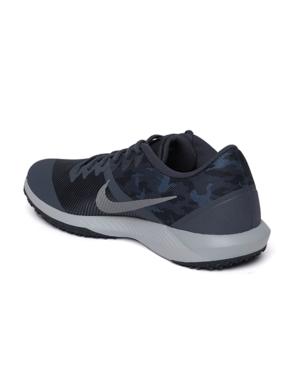 68b39cbcbb102 Buy Nike Men Navy Blue Retaliation TR Training Shoes - Sports Shoes ...