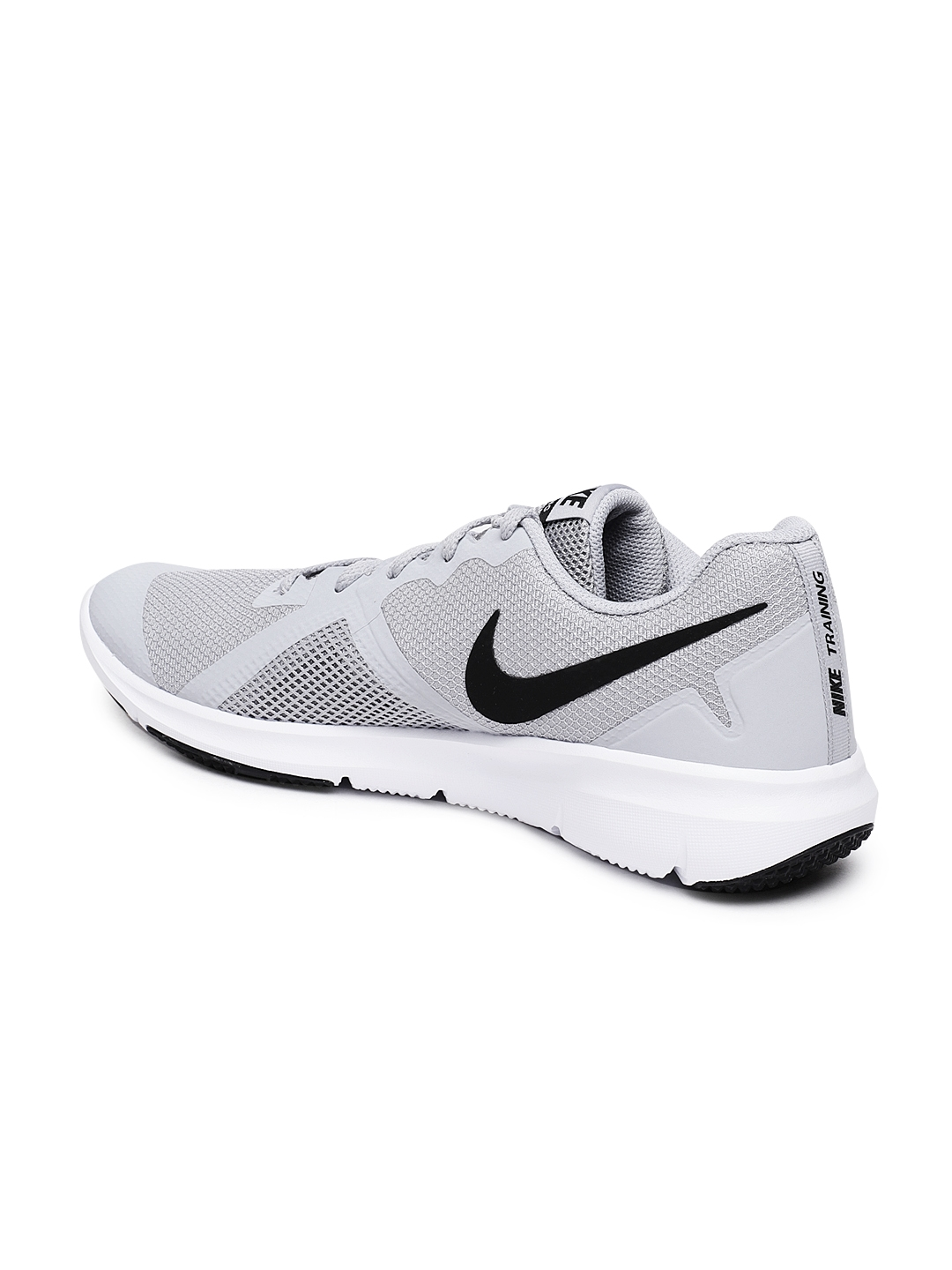 58e24665d02da Buy Nike Men Grey Flex Control II Training Shoes - Sports Shoes for ...