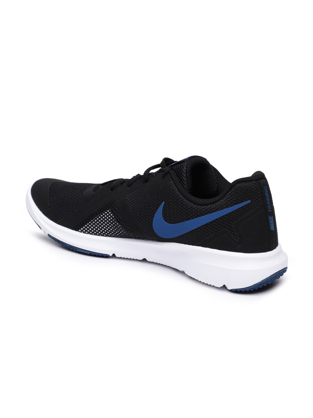 4aa9a0a2d7e6 Buy Nike Men Black Flex Control II Training Shoes - Sports Shoes for ...