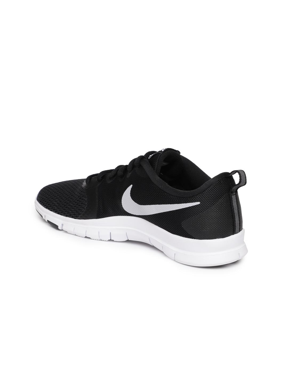 fddbaf042034 Buy Nike Women Black Flex Essential Training Shoes - Sports Shoes ...