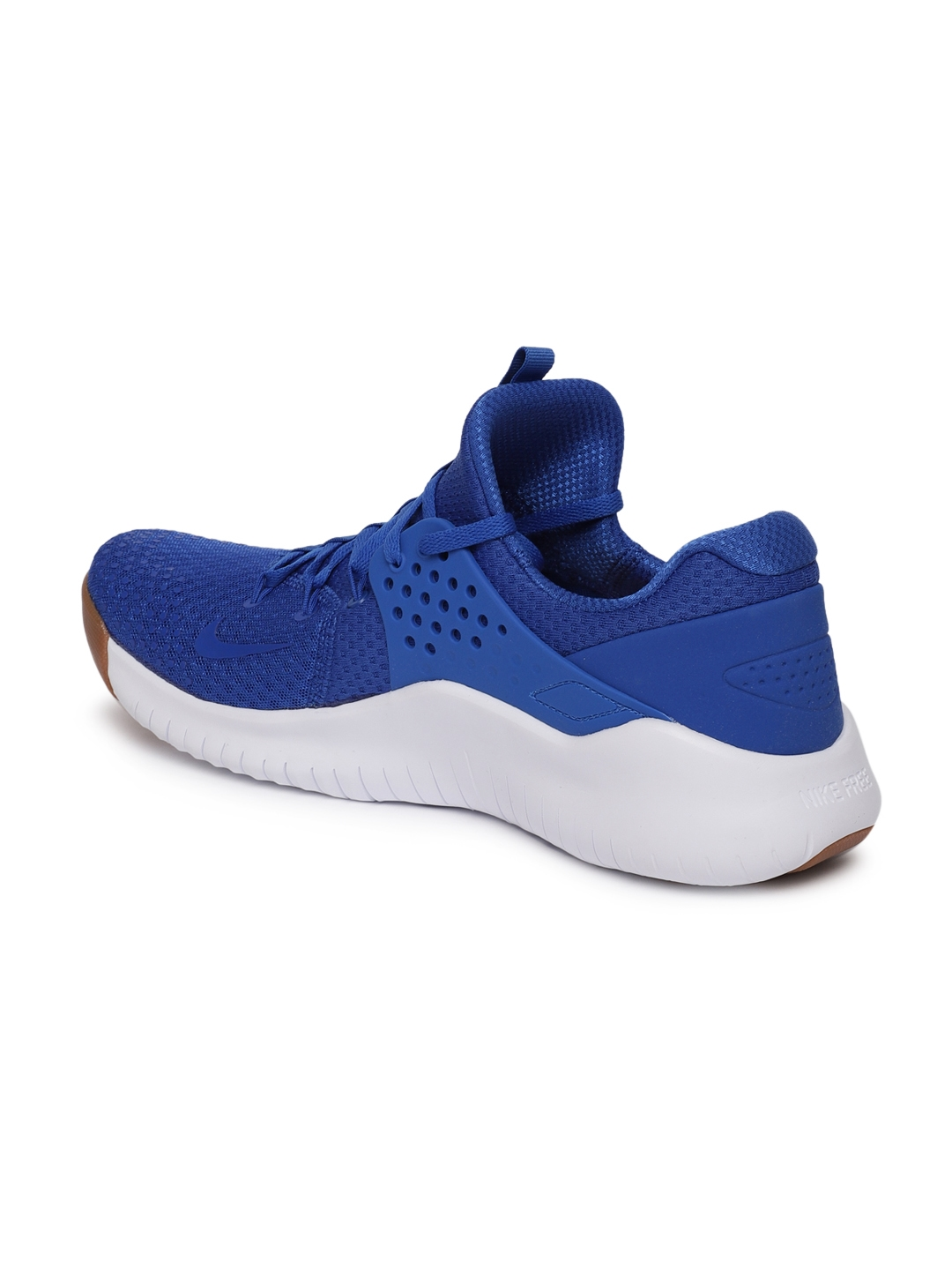 7fadc5a93a7b Buy Nike Men Blue Free TR V8 Training Shoes - Sports Shoes for Men ...