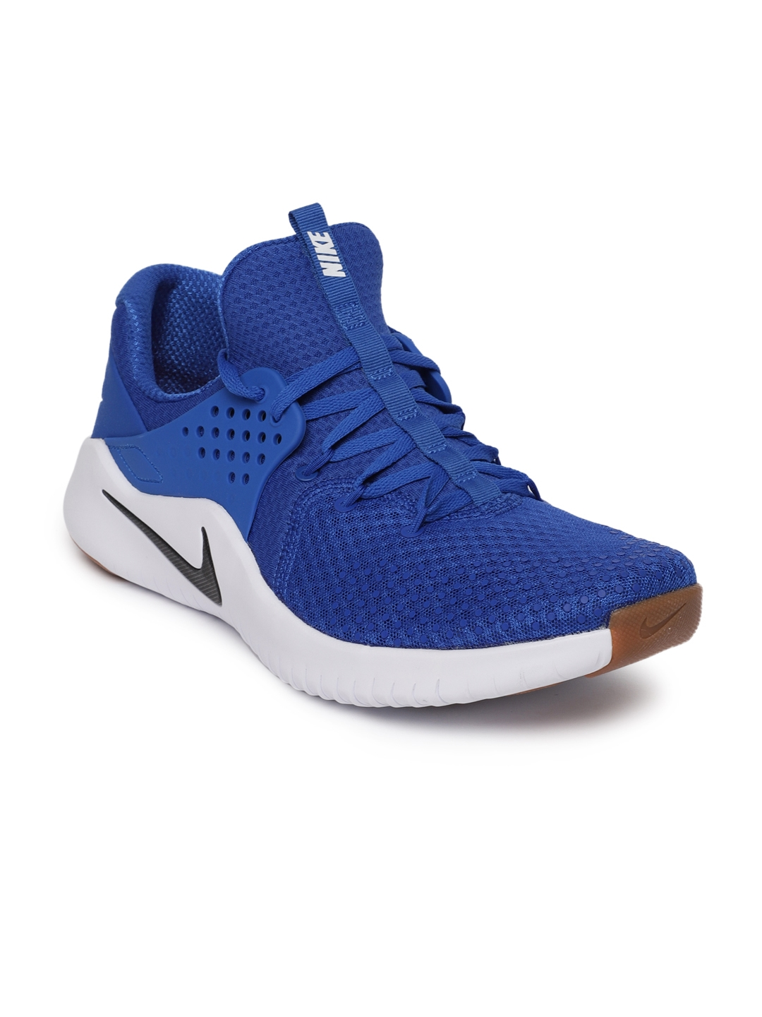 9d5b92e8cce4b Buy Nike Men Blue Free TR V8 Training Shoes - Sports Shoes for Men ...