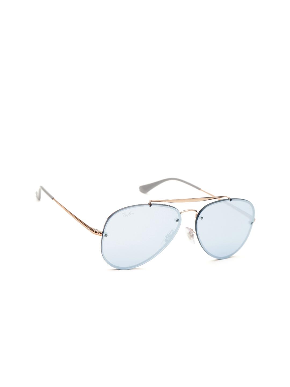buy ray ban unisex mirrored aviator sunglasses 0rb3584n90531u58 Ray-Ban 58 Aviator Sunglasses ray ban unisex mirrored aviator sunglasses 0rb3584n90531u58