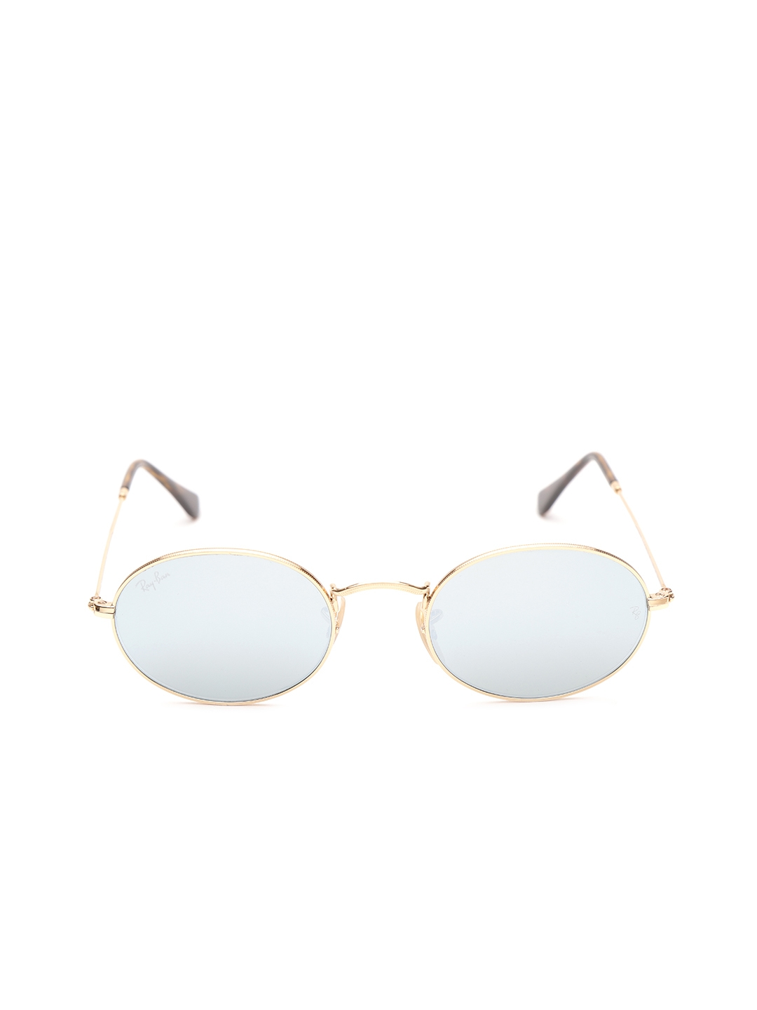 0d696dafd1efd Buy Ray Ban Unisex Mirrored Oval Sunglasses 0RB3547N001 3051 ...