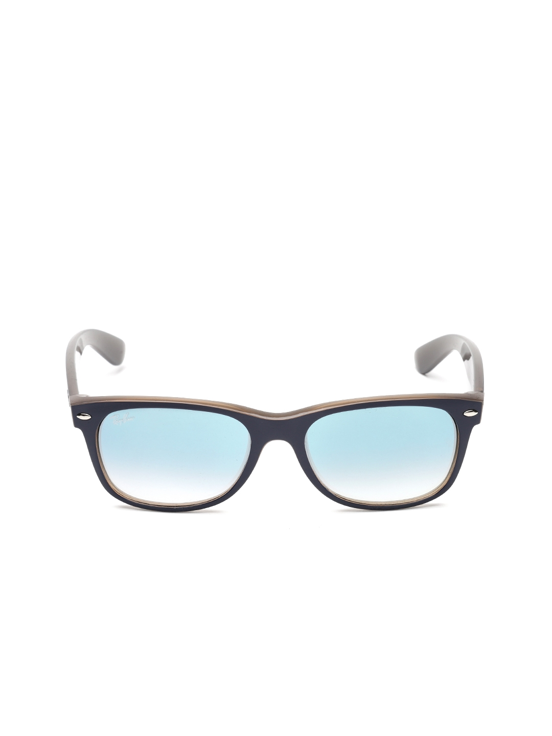 117ce9d0263 Buy Ray Ban Men UV Protected Rectangle Sunglasses 0RB213263083F55 ...