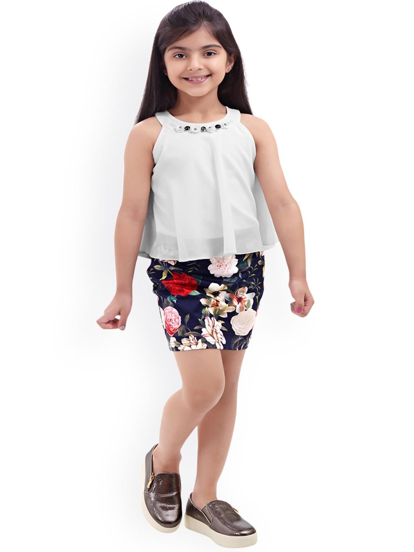 5406b24eaa Buy Tiny Baby Girls Clothing Set - Clothing Set for Girls 4268181 ...