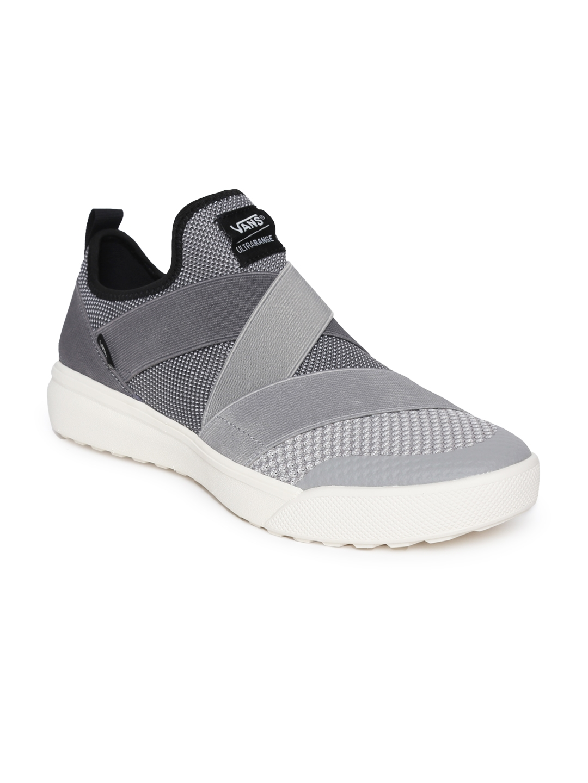 00f07b46728756 Buy Vans Unisex Grey UltraRange Gore Sneakers - Casual Shoes for ...