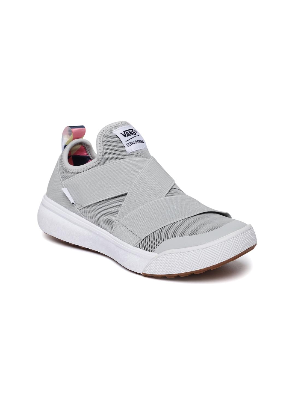 7919539a04ee74 Buy Vans Unisex Grey Slip On UltraRange Gore Sneakers - Casual Shoes ...