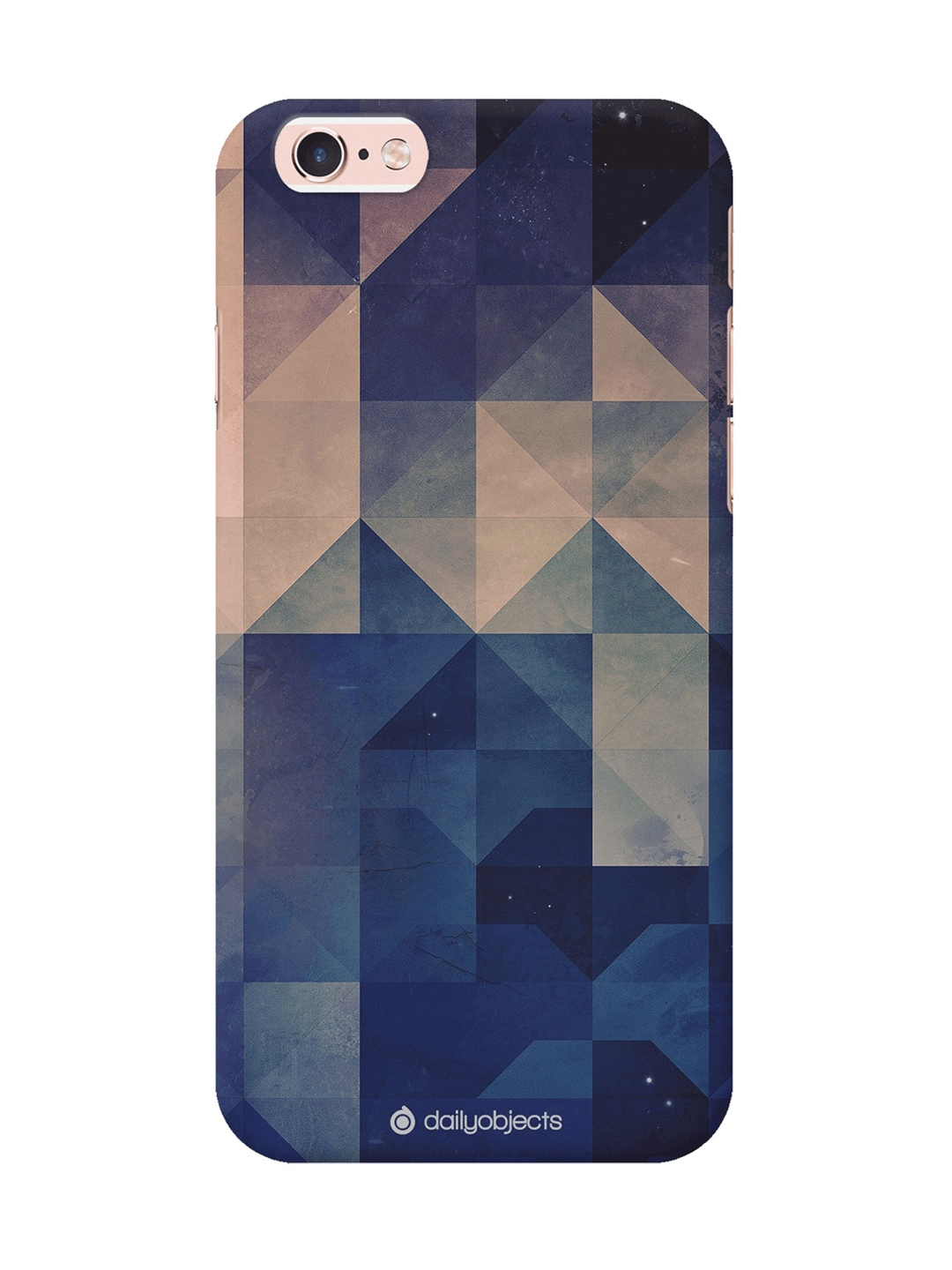 sneakers for cheap 0f393 747af Buy DailyObjects Blue Printed Mobile Case For IPhone 6/6s - Mobile ...