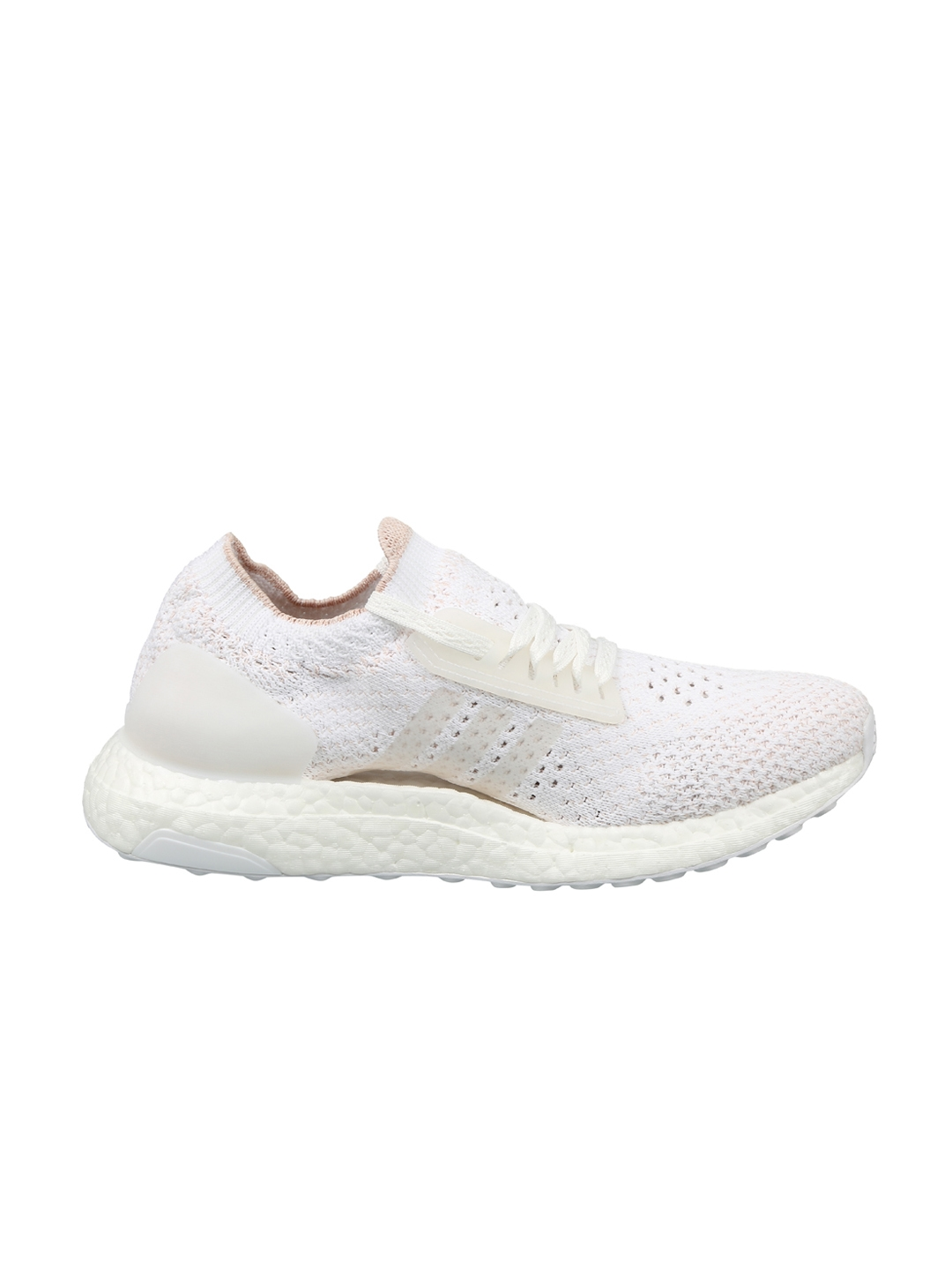 0be3fef39c939 Buy ADIDAS Women White ULTRABOOST X CLIMA Running Shoes - Sports ...