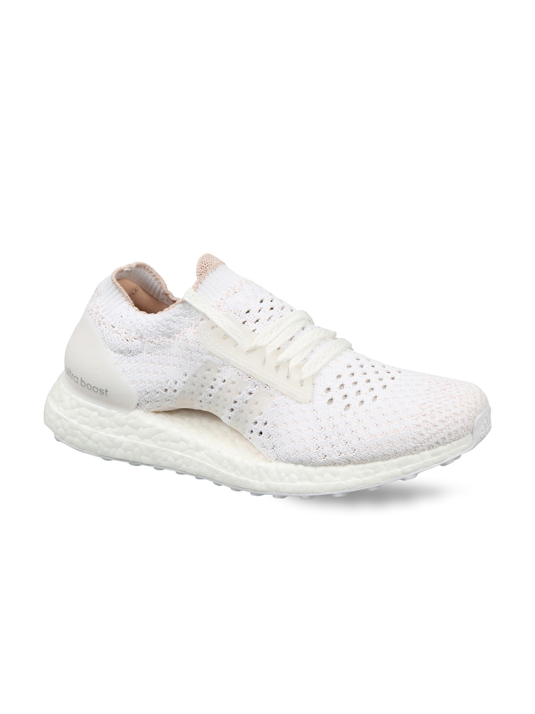 79cc1822001 Buy ADIDAS Women White ULTRABOOST X CLIMA Running Shoes - Sports ...