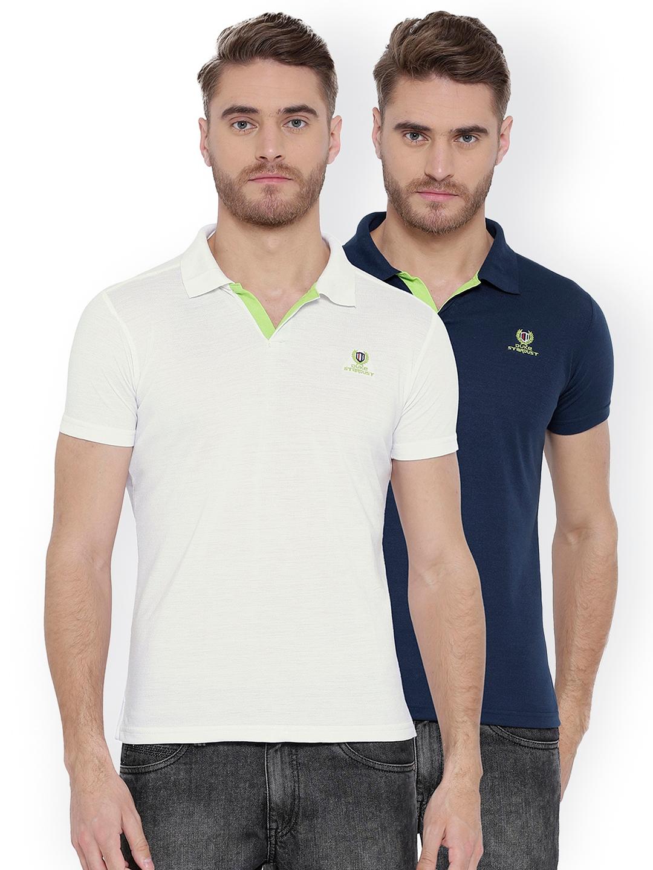 4c60b9006 Duke Polo T Shirts Pack - DREAMWORKS