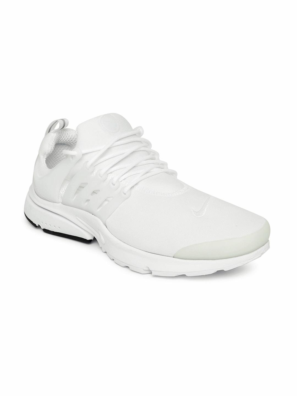 1477f71ca859e Buy Nike Men White Air Presto Essential Sneakers - Casual Shoes for ...