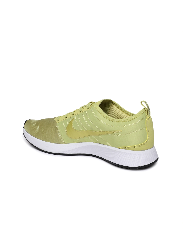 31194f69ed59 Buy Nike Women Gold Toned Dualtone Racer SE Sneakers - Casual Shoes ...