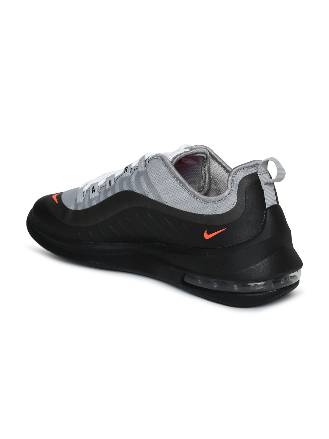 online store b4195 1716b Nike Men Black AIR MAX AXIS Sneakers