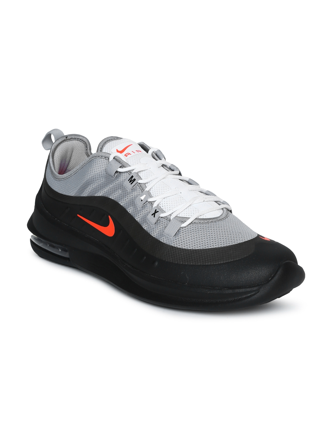 Buy Nike Men Black AIR MAX AXIS Sneakers - Casual Shoes for Men ... 0cbc18d2c