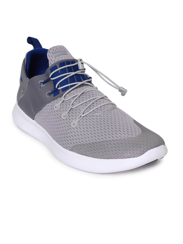 c36da21fd811 Buy Nike Men Grey FREE RN CMTR 2017 Running Shoes - Sports Shoes for ...