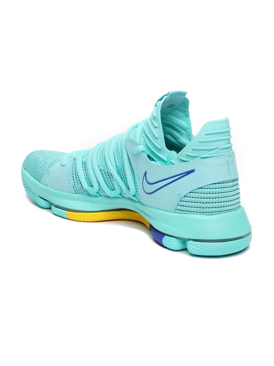 f5db181f65 Buy Nike Men Blue Zoom KD10 Basketball Shoe - Sports Shoes for Men ...