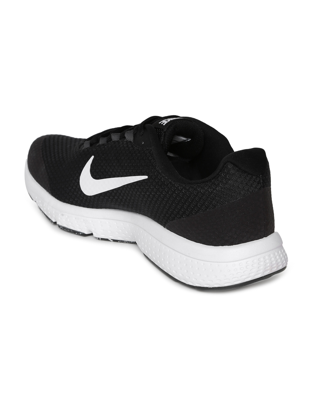 6024482d99c9a Buy Nike Men Black Run All Day Running Shoe - Sports Shoes for Men ...