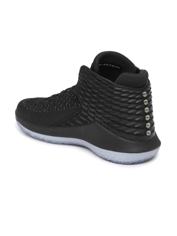 e84e937dd75 Buy Nike Men Black AIR JORDAN GHOST XXXII Basketball Shoes - Sports ...