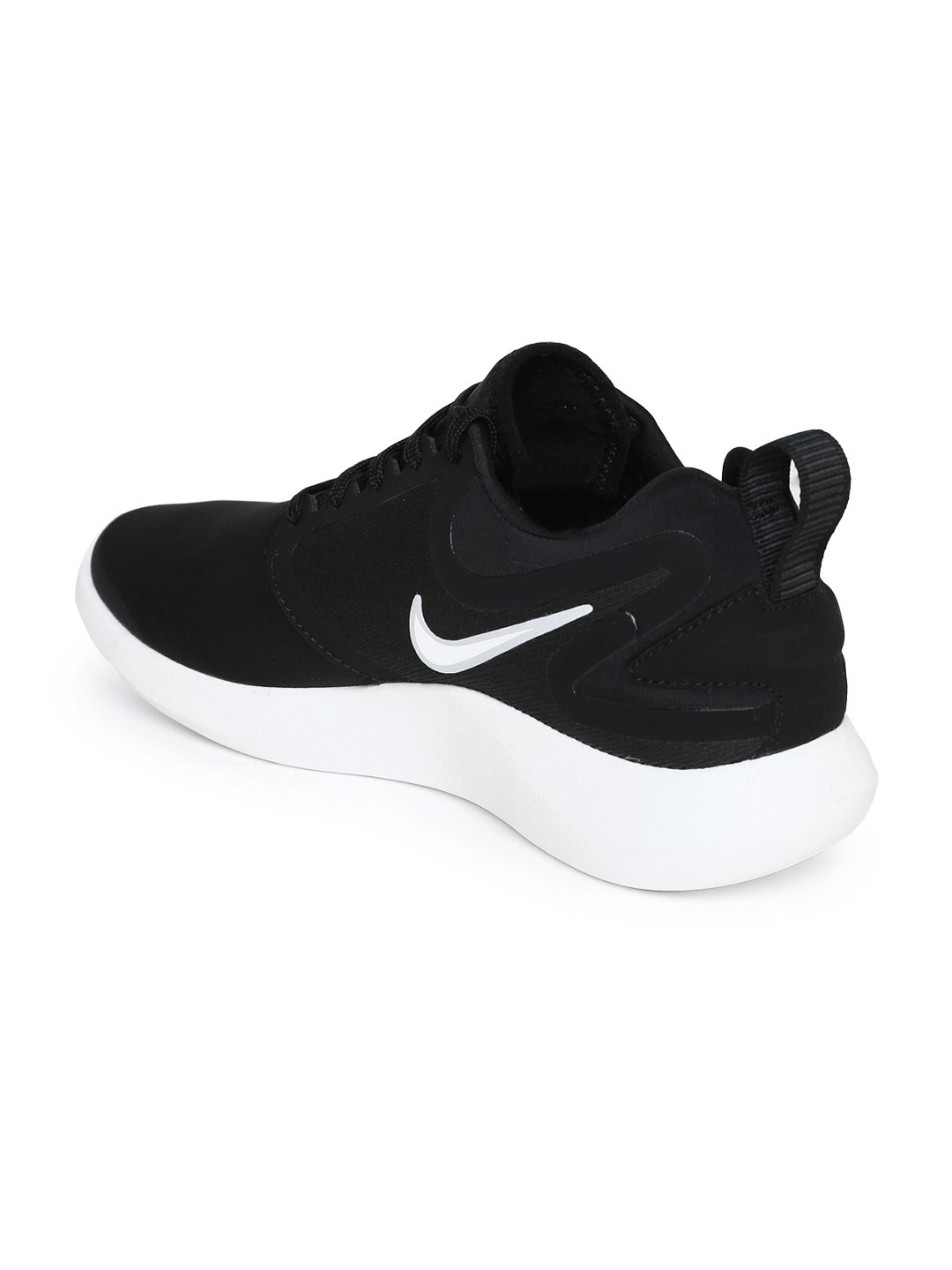 cb97bc1896560 Buy Nike Women Black LUNARSOLO Running Shoes - Sports Shoes for ...