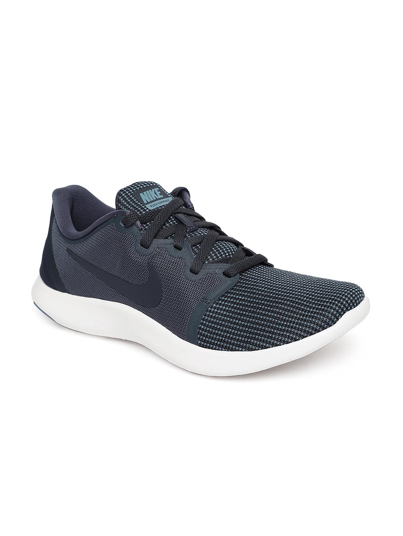 016c22b0e1d2 Buy Nike Mens NIKE FLEX CONTACT 2 Running Shoes - Sports Shoes for ...