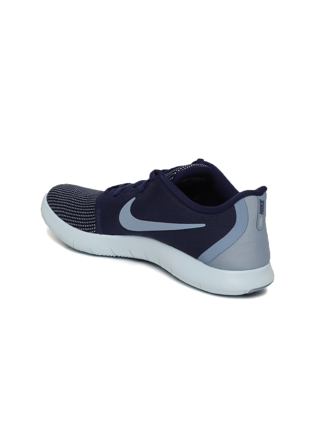 9e71d4f522489 Buy Nike Women Navy Blue Flex Contact 2 Running Shoes - Sports Shoes ...
