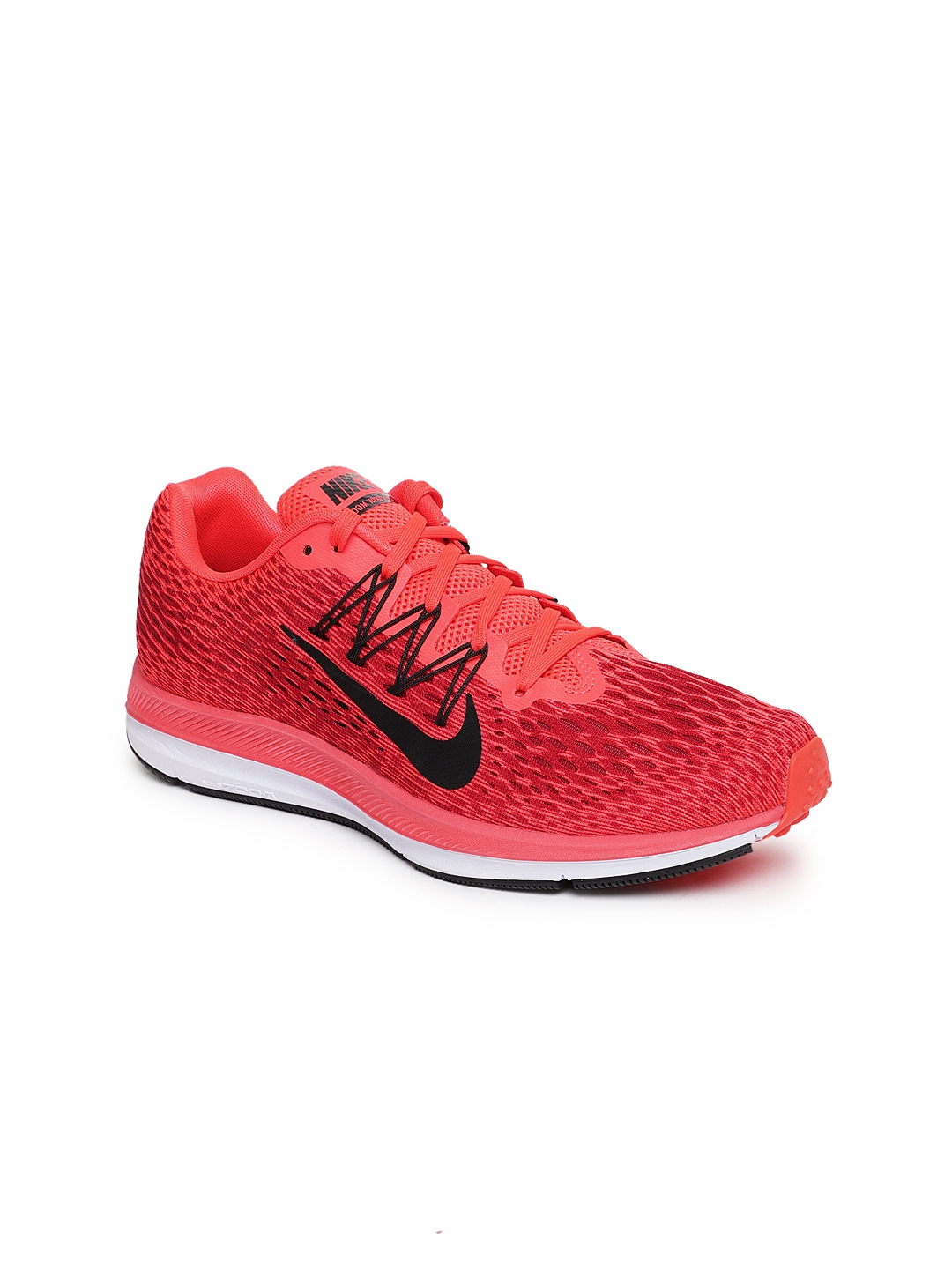 42bdf90fead9d Buy Nike Womens Air Zoom Winflo 5 Running Shoes - Sports Shoes for ...