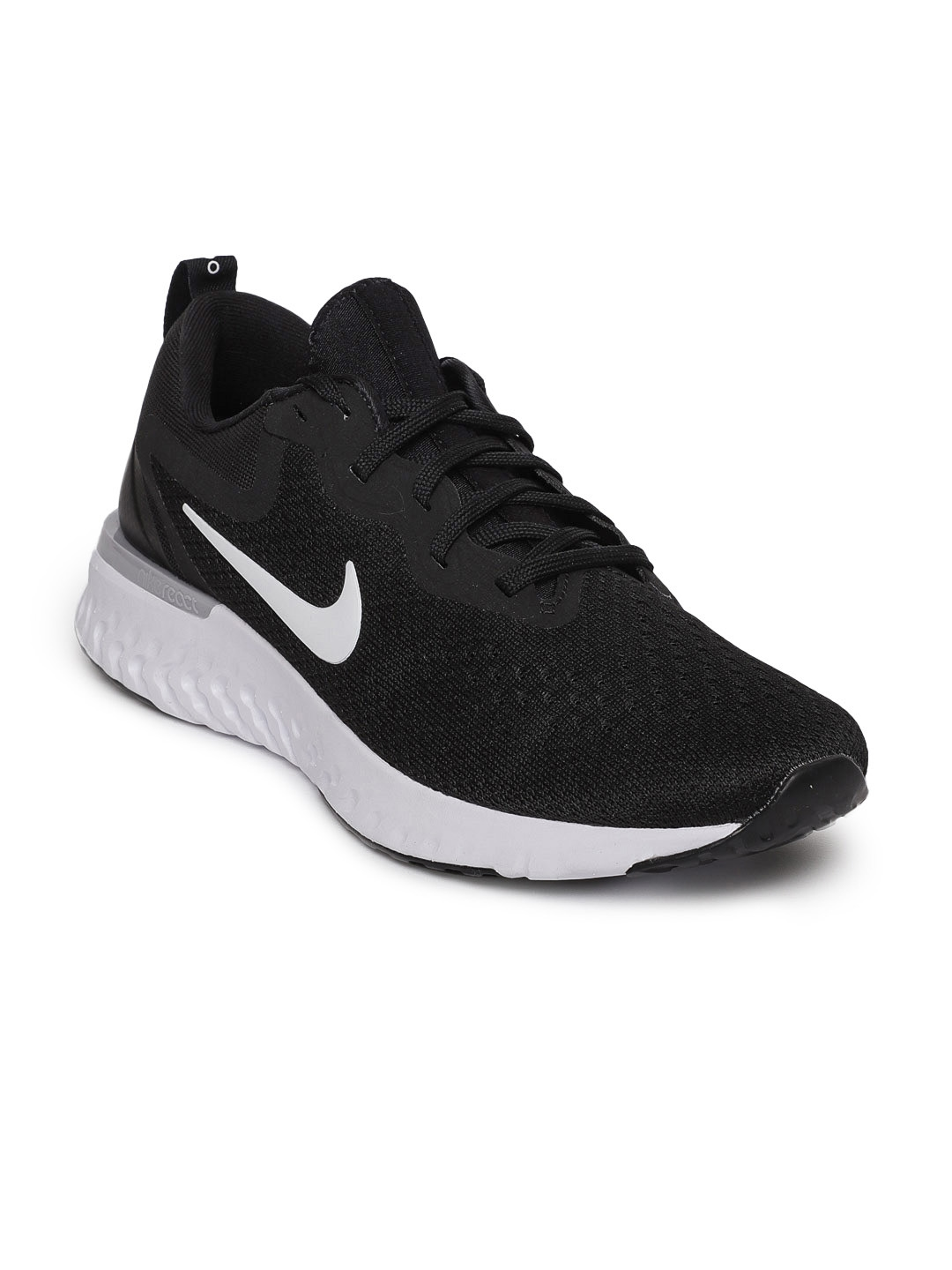a51e0ddcf8d70 Buy Nike Women Black Odyssey React Running Shoes - Sports Shoes for ...