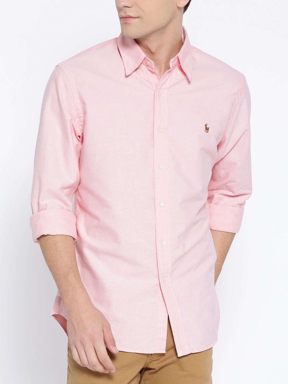 bedb2fd9f Buy Polo Ralph Lauren Long Sleeve Oxford Sport Shirt - Shirts for ...